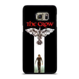 THE CROW MOVIE Cover Samsung Galaxy S6 Edge Plus