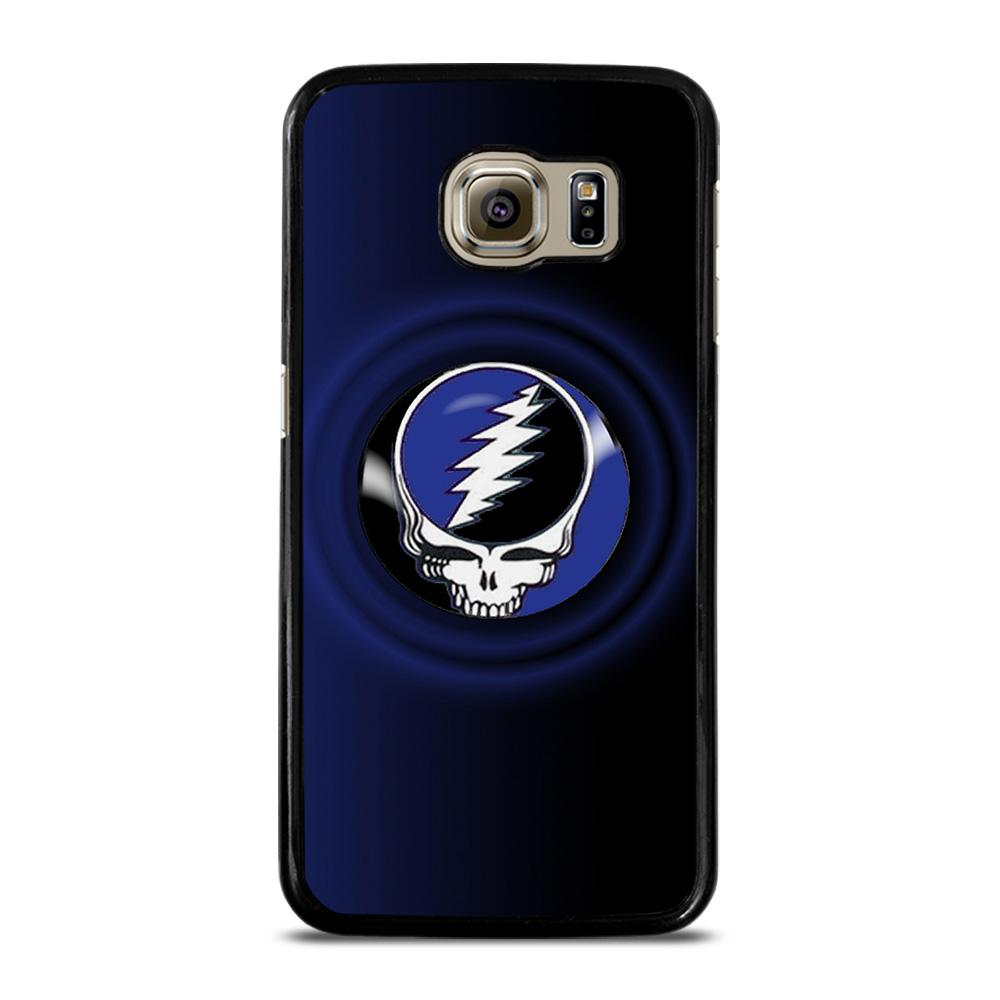 THE GRATEFUL DEAD BAND Cover Samsung Galaxy S6