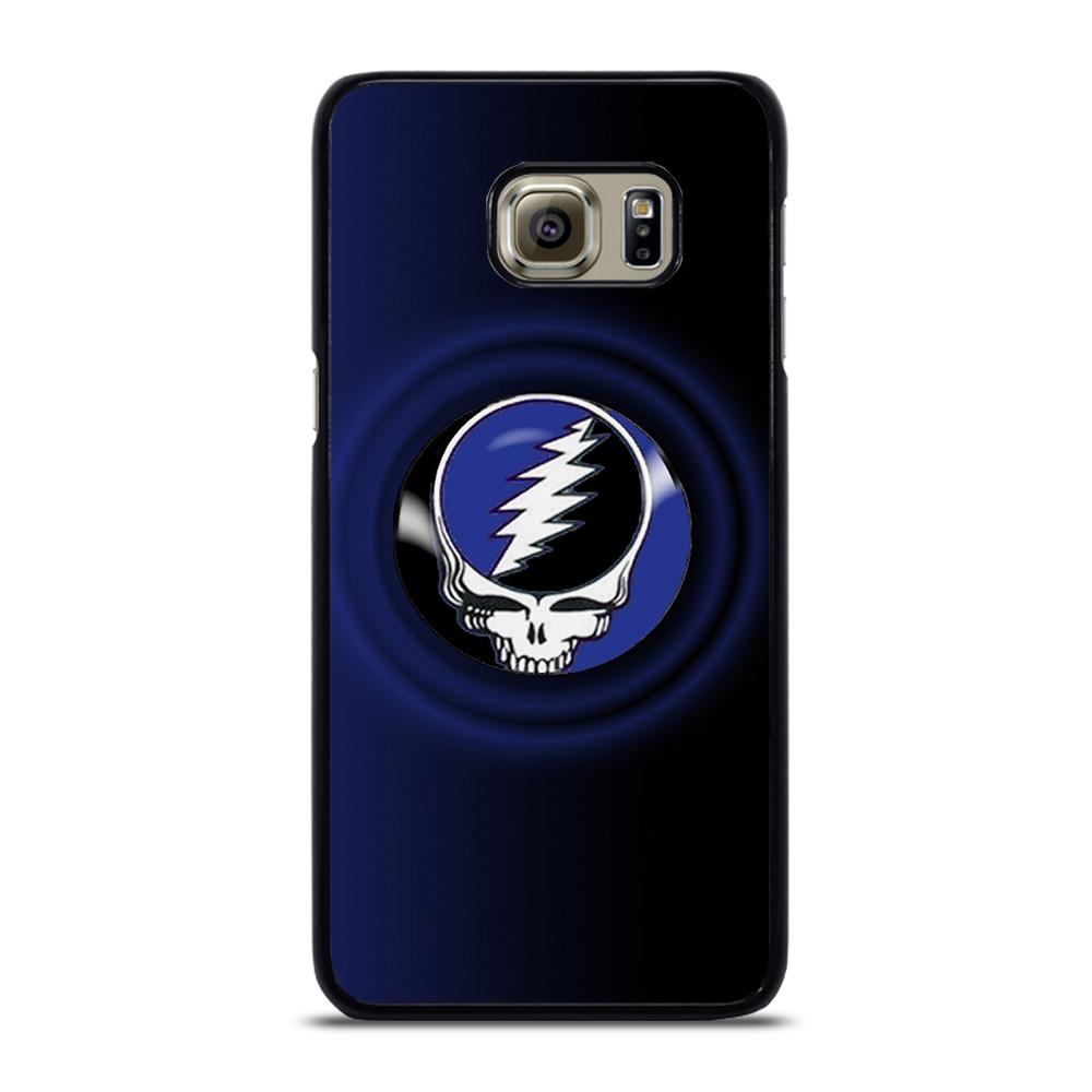 THE GRATEFUL DEAD BAND Cover Samsung Galaxy S6 Edge Plus