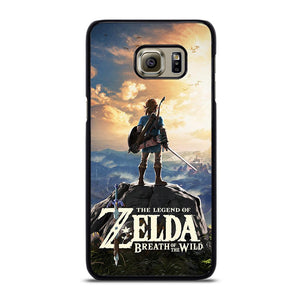 THE LEGEND OF ZELDA Cover Samsung Galaxy S6 Edge Plus