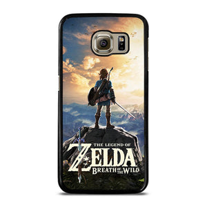 THE LEGEND OF ZELDA Cover Samsung Galaxy S6