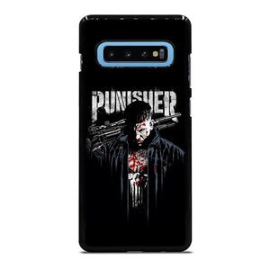 THE PUNISHER MARVEL COMICS Cover Samsung Galaxy S10 Plus