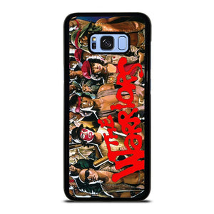 THE WARRIORS 1979 FAMILY Cover Samsung Galaxy S8 Plus,s8   cover puro cover s8 plus,THE WARRIORS 1979 FAMILY Cover Samsung Galaxy S8 Plus