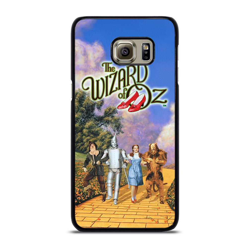 THE WIZARD OF OZ 3 Cover Samsung Galaxy S6 Edge Plus