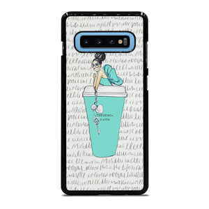 TIFFANY AND CO 2 Cover Samsung Galaxy S10 Plus