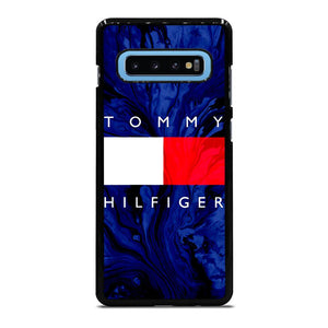 TOMMY HILFIGER MARBLE Cover Samsung Galaxy S10 Plus
