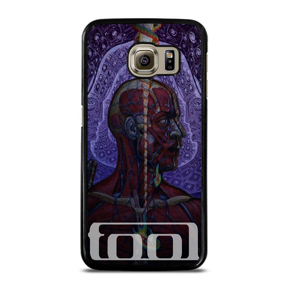 TOOL BAND 7 Cover Samsung Galaxy S6