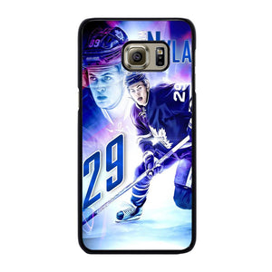 TORONTO MAPLE LEAFS WILLIAM NYLANDER Cover Samsung Galaxy S6 Edge Plus