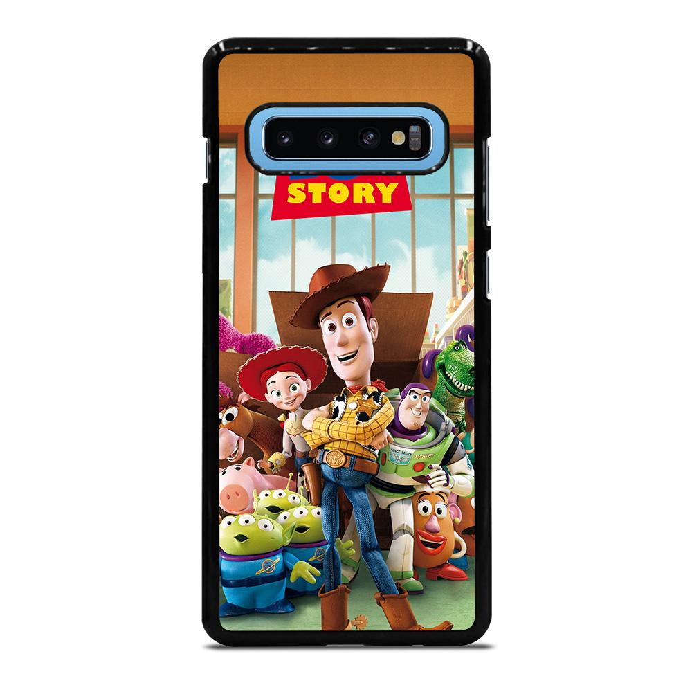 TOY STORY Cover Samsung Galaxy S10 Plus