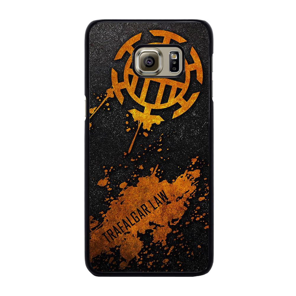 TRAFALGAR LAW WATER Cover Samsung Galaxy S6 Edge Plus