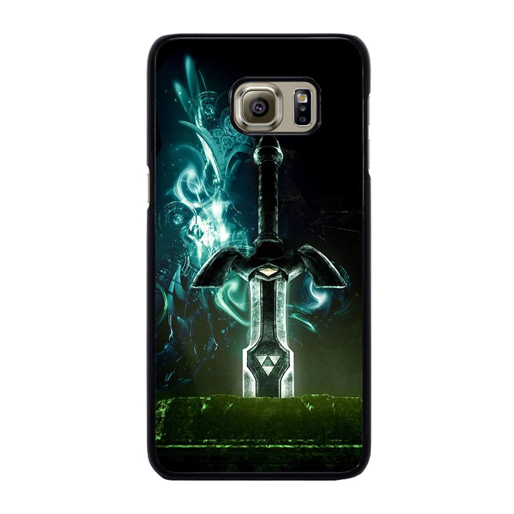 TRIFORCE LEGEND OF ZELDA Cover Samsung Galaxy S6 Edge Plus