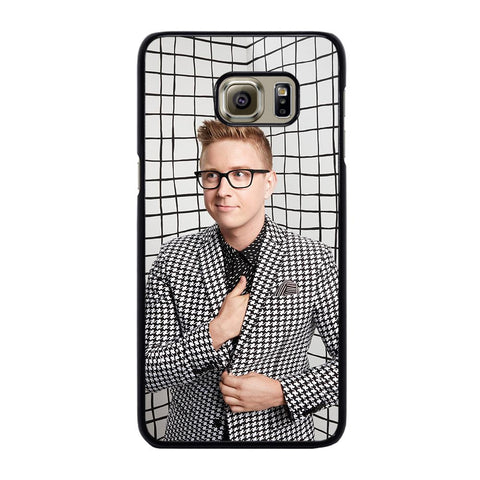 TYLER OAKLEY X INTRODUCING Cover Samsung Galaxy S6 Edge Plus