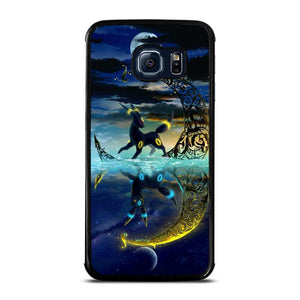 UMBREON SHINY POKEMON 2 Cover Samsung Galaxy S6 Edge