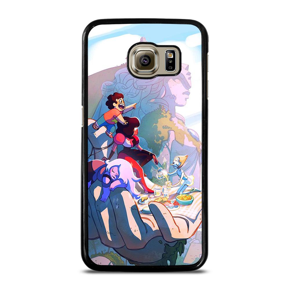 UNDERWOOD STEVEN UNIVERSE Cover Samsung Galaxy S6