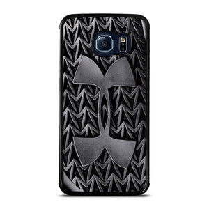UNDER ARMOUR LOGO 3D Cover Samsung Galaxy S6 Edge