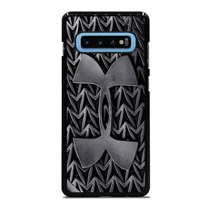 UNDER ARMOUR LOGO 3D Cover Samsung Galaxy S10 Plus