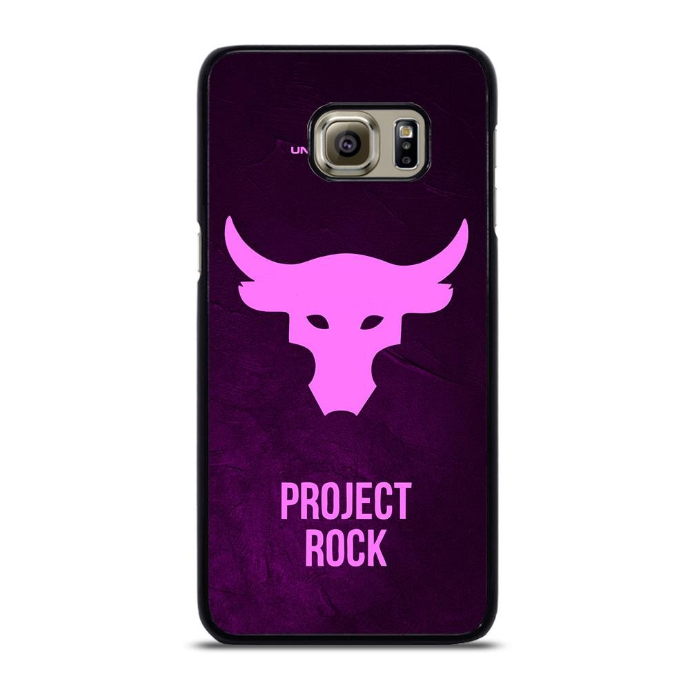 UNDER ARMOUR PROJECT ROCK 12 Cover Samsung Galaxy S6 Edge Plus