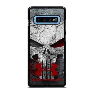 UNDER ARMOUR PUNISHER Cover Samsung Galaxy S10 Plus