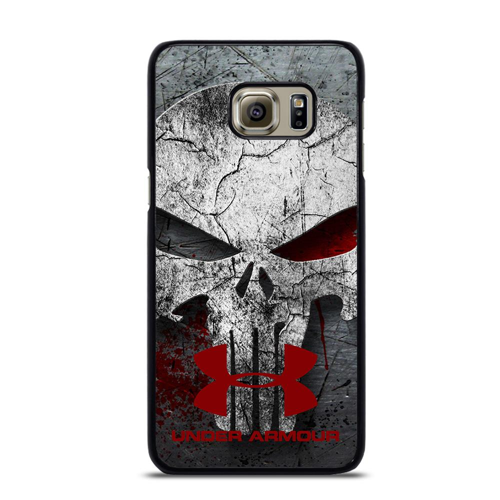 UNDER ARMOUR PUNISHER Cover Samsung Galaxy S6 Edge Plus