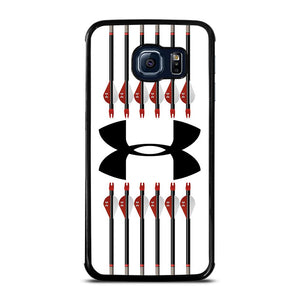 UNDER ARMOUR STYLE Cover Samsung Galaxy S6 Edge
