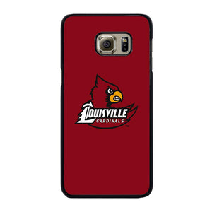 UNIVERSITY OF LOUISVILLE CARDINALS Cover Samsung Galaxy S6 Edge Plus