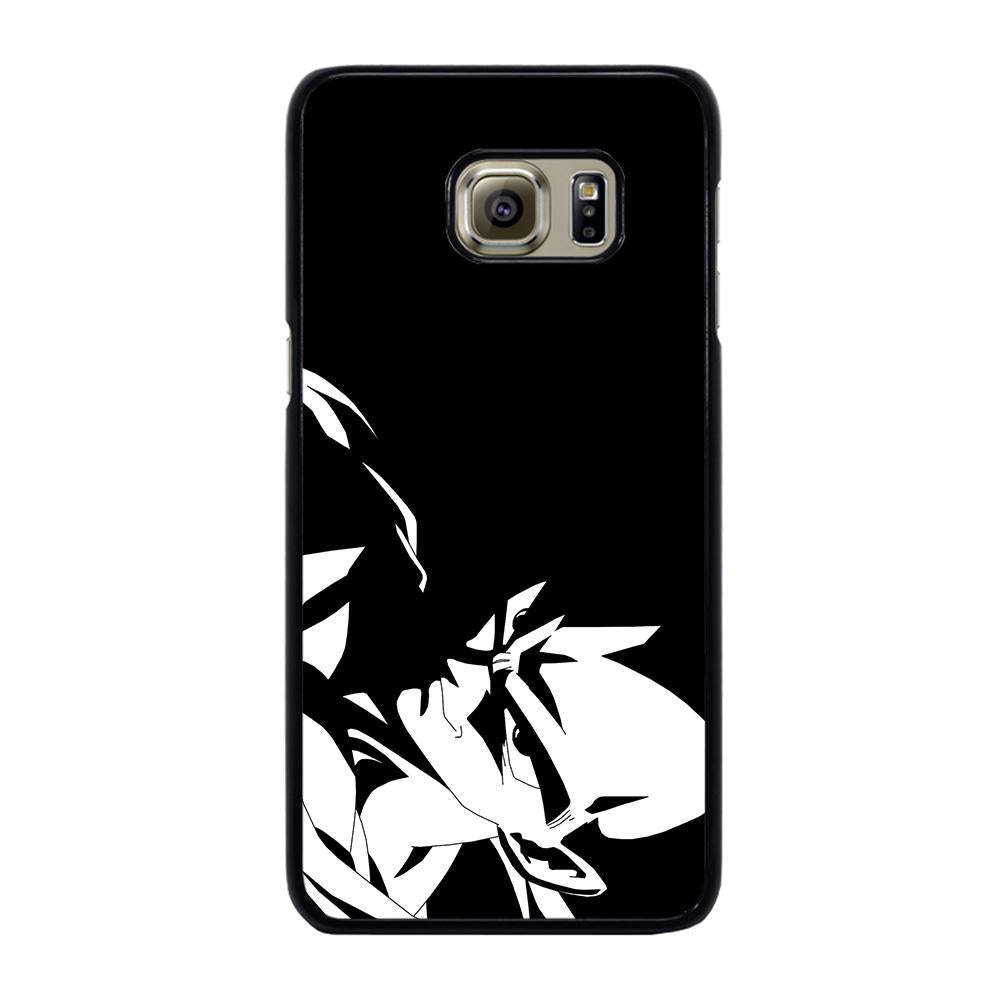 VEGETA DRAGON BALL Z Cover Samsung Galaxy S6 Edge Plus