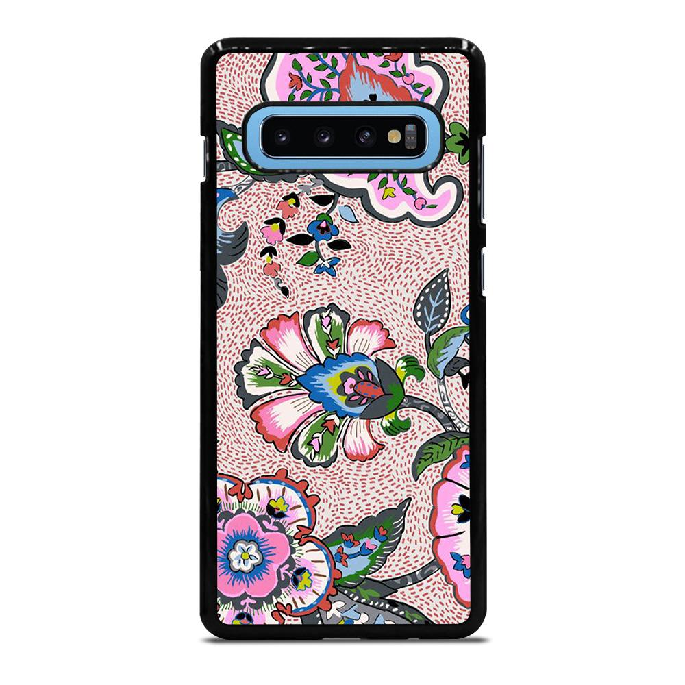 VERA BRADLEY BRAMBLE Cover Samsung Galaxy S10 Plus