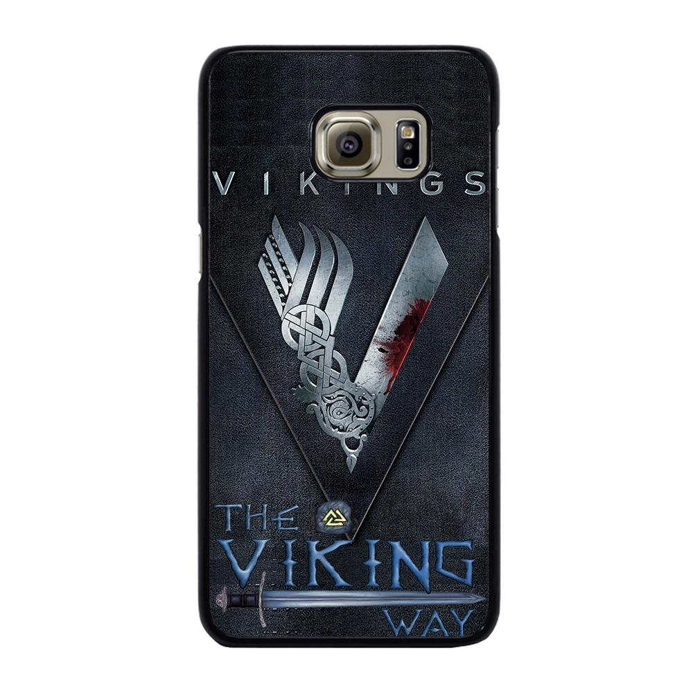 VIKINGS THE VIKING WAY Cover Samsung Galaxy S6 Edge Plus