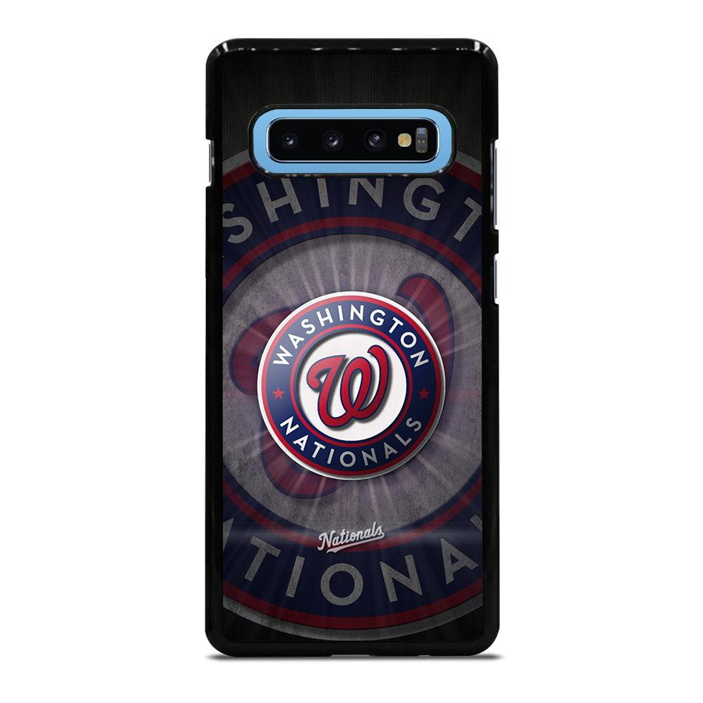 WASHINGTON NATIONALS MLB Cover Samsung Galaxy S10 Plus