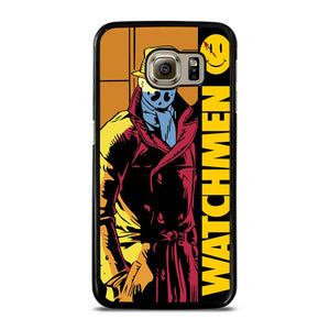 WATCHMEN DC COMICS Cover Samsung Galaxy S6