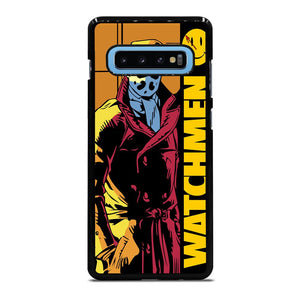 WATCHMEN DC COMICS Cover Samsung Galaxy S10 Plus