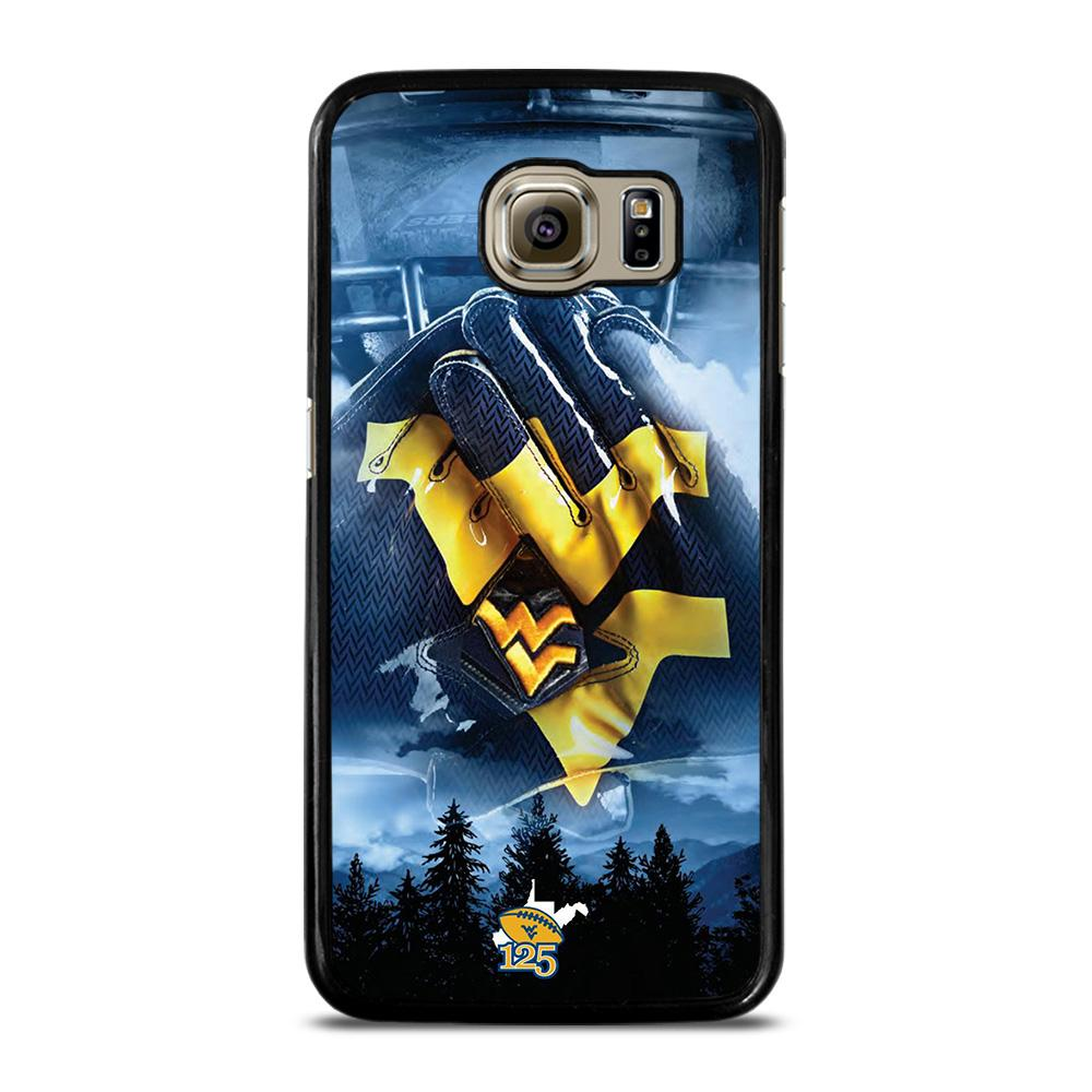 WEST VIRGINA Cover Samsung Galaxy S6