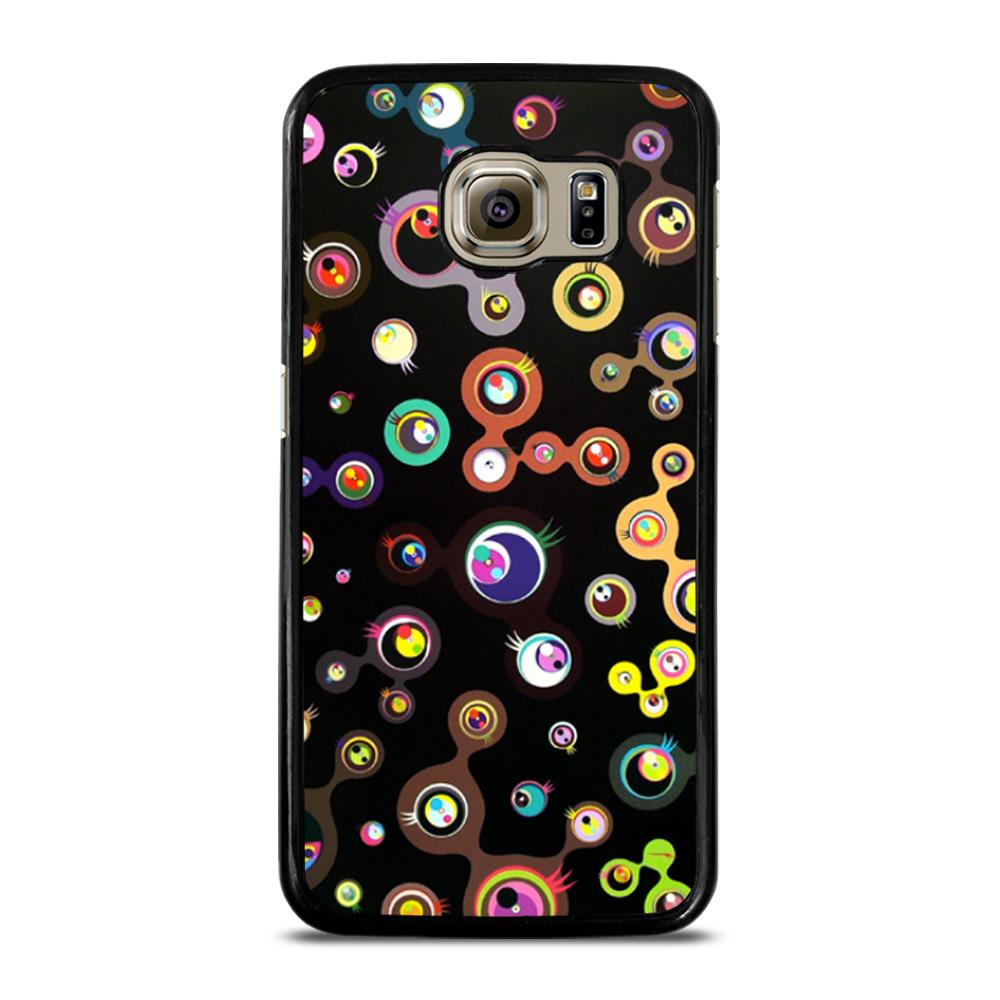 WONDERFUL TAKASHI MURAKAMI Cover Samsung Galaxy S6