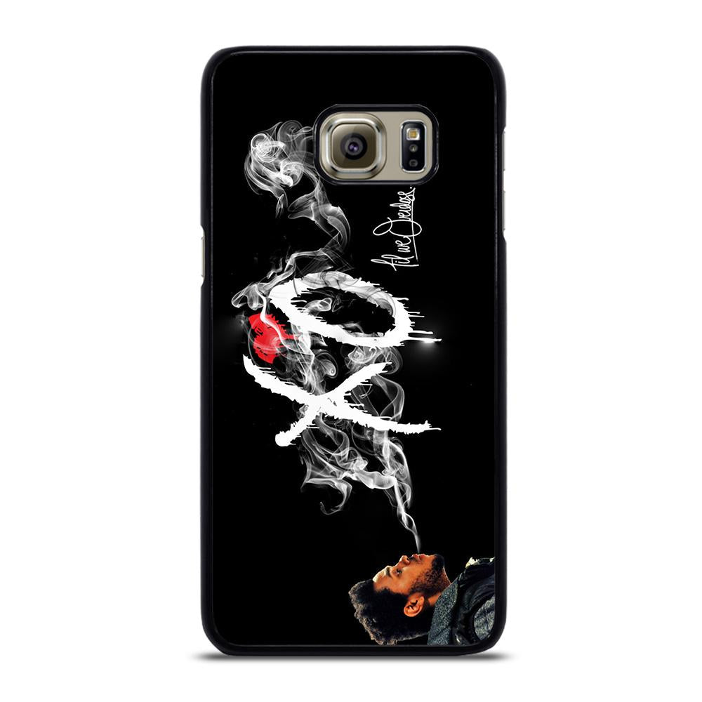 XO TILL WE OVERDOSE Cover Samsung Galaxy S6 Edge Plus
