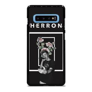 ZACH HERRON WHY DONT WE Cover Samsung Galaxy S10 Plus
