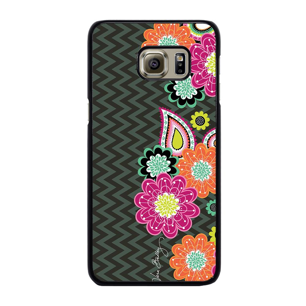 ZIGGY ZINNIA VERA BRADLEY Cover Samsung Galaxy S6 Edge Plus