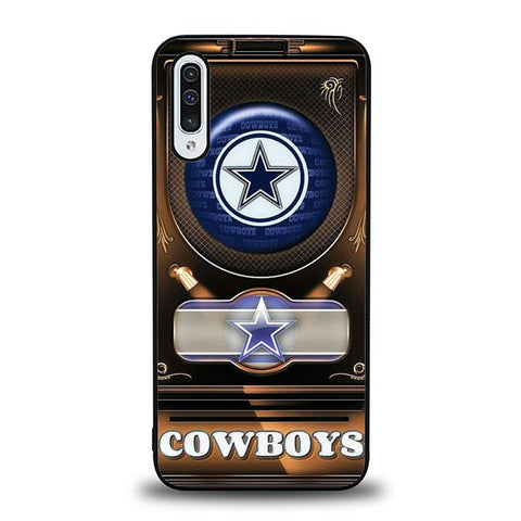coque custodia cover fundas hoesjes j3 J5 J6 s20 s10 s9 s8 s7 s6 s5 plus edge B16058 Cowboys FF0008 Samsung Galaxy A50 Case