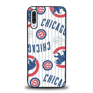 coque custodia cover fundas hoesjes j3 J5 J6 s20 s10 s9 s8 s7 s6 s5 plus edge B15471 Chichago Cubs FF0226 Samsung Galaxy A50 Case