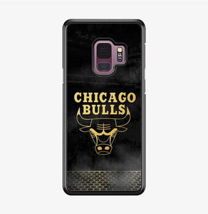 coque custodia cover fundas hoesjes j3 J5 J6 s20 s10 s9 s8 s7 s6 s5 plus edge B15335 Chicago Bulls FF0315 Samsung Galaxy S9 Case