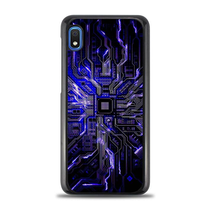 coque custodia cover fundas hoesjes j3 J5 J6 s20 s10 s9 s8 s7 s6 s5 plus edge B15531 chip circuit FF5165 Samsung Galaxy A10e Case