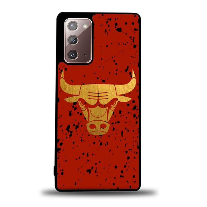 coque custodia cover fundas hoesjes j3 J5 J6 s20 s10 s9 s8 s7 s6 s5 plus edge B15325 Chicago Bulls B0388 Samsung Galaxy Note 20 Case