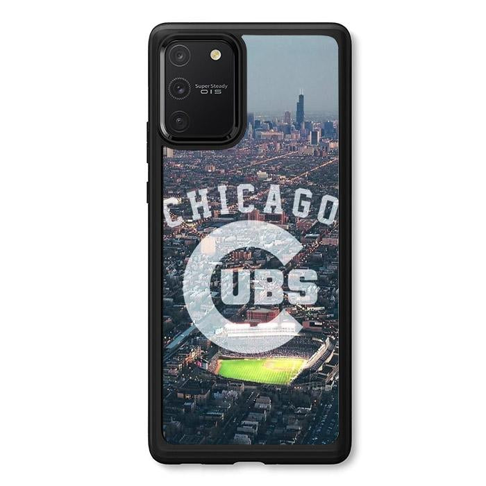 coque custodia cover fundas hoesjes j3 J5 J6 s20 s10 s9 s8 s7 s6 s5 plus edge B15381 CHICAGO CUBS B0178 Samsung Galaxy S10 Lite 2020 Case