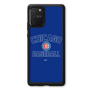 coque custodia cover fundas hoesjes j3 J5 J6 s20 s10 s9 s8 s7 s6 s5 plus edge B15281 CHICAGO BASEBALL B0180 Samsung Galaxy S10 Lite 2020 Case