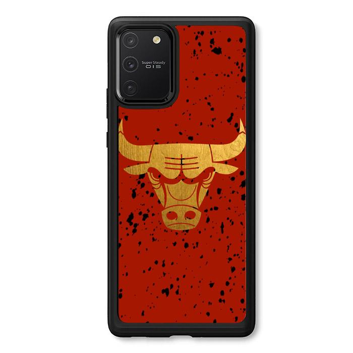 coque custodia cover fundas hoesjes j3 J5 J6 s20 s10 s9 s8 s7 s6 s5 plus edge B15326 Chicago Bulls B0388 Samsung Galaxy S10 Lite 2020 Case