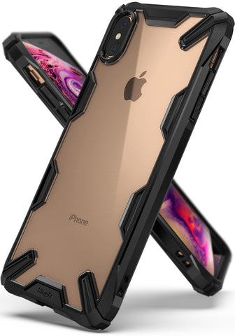 cover iphone xs max ringke