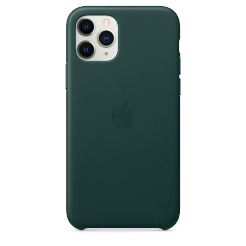 cover iphone 11 green