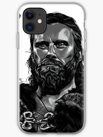 cover iphone 11 vikings rollo