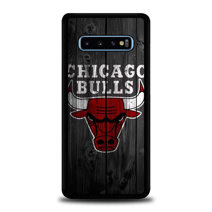 coque custodia cover fundas hoesjes j3 J5 J6 s20 s10 s9 s8 s7 s6 s5 plus edge B15339 Chicago Bulls FJ0702 Samsung Galaxy S10 Case