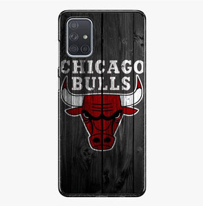 coque custodia cover fundas hoesjes j3 J5 J6 s20 s10 s9 s8 s7 s6 s5 plus edge B15349 Chicago Bulls FJ0702 Samsung Galaxy A71 Case