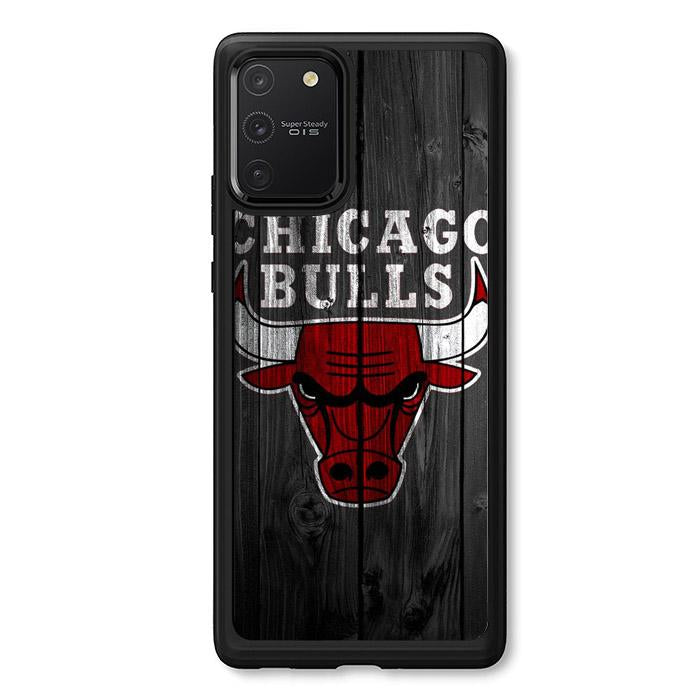 coque custodia cover fundas hoesjes j3 J5 J6 s20 s10 s9 s8 s7 s6 s5 plus edge B15356 Chicago Bulls FJ0702 Samsung Galaxy S10 Lite 2020 Case